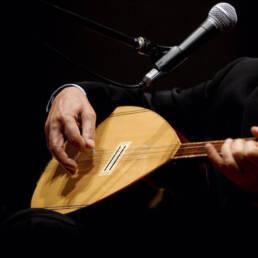 Türk Halk Sanat Müziği Eğitimi Kursu