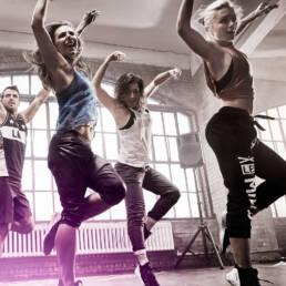 Dans Eğitimleri