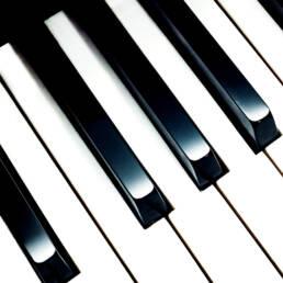 Piyano Eğitimi Kursu