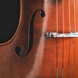 yaylı enstrüman eğitimi ve kursu