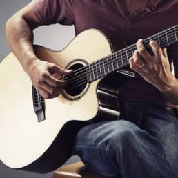 Akustik Gitar Kursu