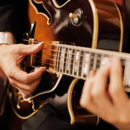 Jazz Gitar Eğitimi