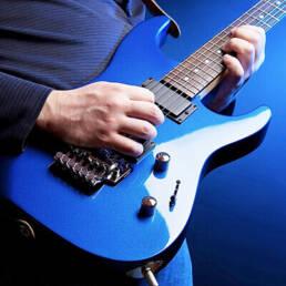 Kadıköy Elektro Gitar Kursu