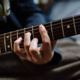 Kadıköy Gitar Kursları