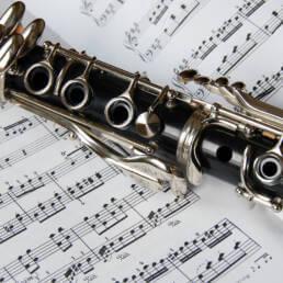kadıköy klarnet kursu