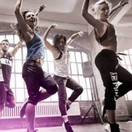 kadıköy dans kursu
