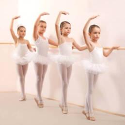 genç bale kursu